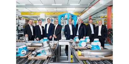 Executive Board of the Endress+Hauser Group