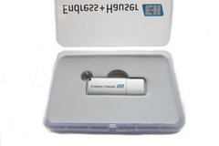 Endress+Hauser USB Stick Giveaway