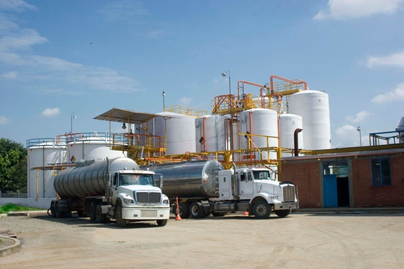 We help you to choose reliable solutions to ensure safety for storage & transportation for chemicals